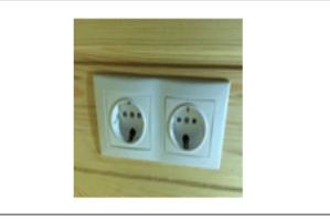 Dupla konnektor